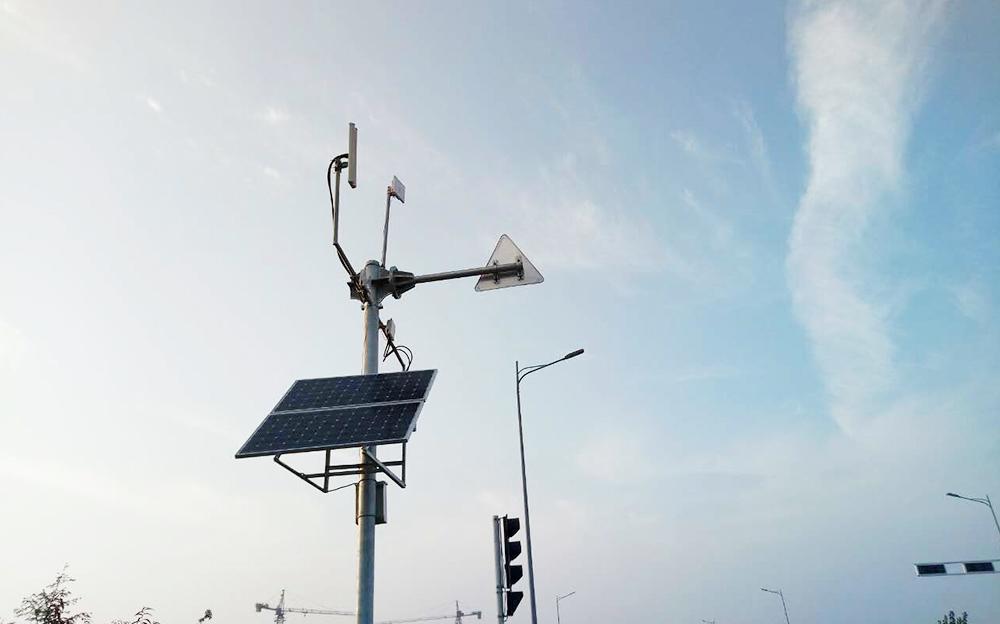 离网供电系统