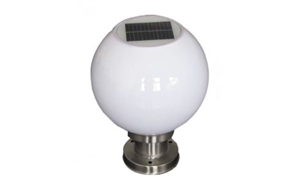 济宁太阳能围墙灯