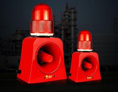 工业级声光报警器