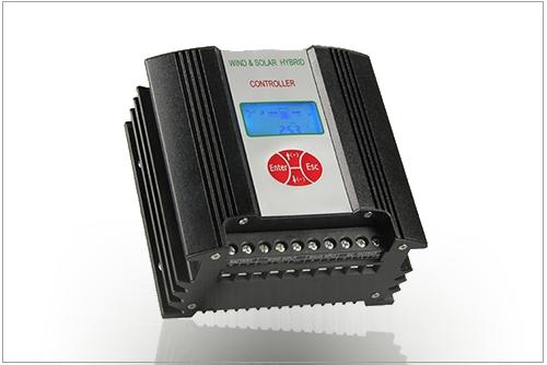 风光互补控制器100-600W