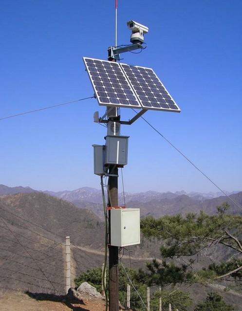 太阳能监控系统