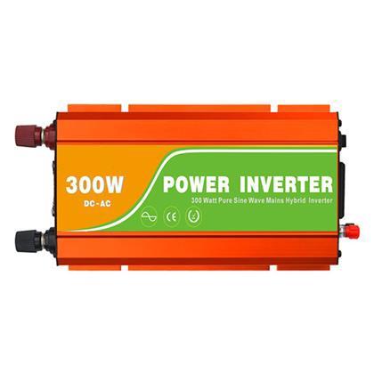 市电互补逆变器300W